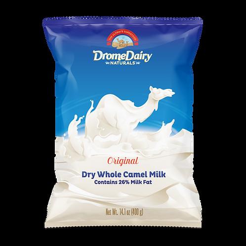 Dry Camel Milk Powder (400g)