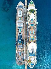 Agence de logistique croisière Paris Marseille Cannes Nice Monaco - Voyages C. Mathez