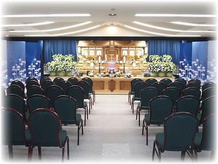 御殿場葬祭 式場