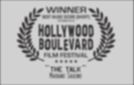 Mariano Saulino Hollywood Boulevard Film Festival