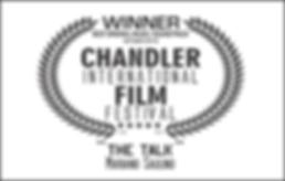 Mariano Saulino Chandler International Film festival