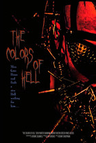 The colors of hell-poster