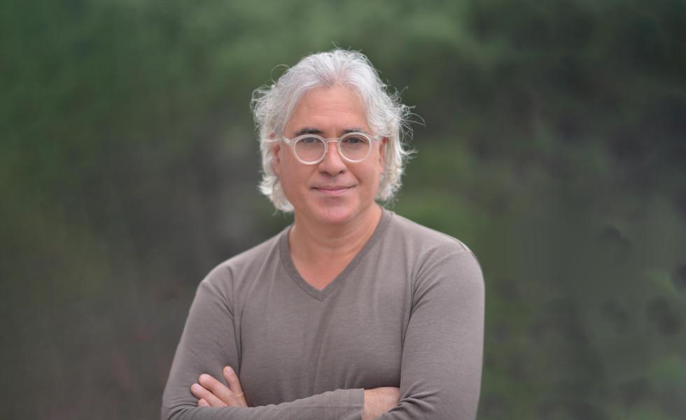 Film Composer Mariano Saulino