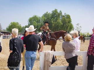 Congrats Bennett Farms Riders!