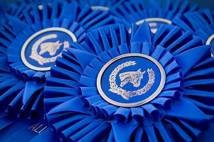 Bennett Farms Blue Ribbons.jpg