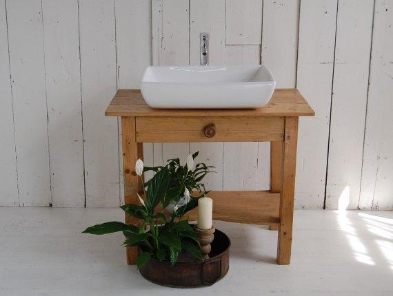 Victorian Side Table Sink, Eastburn Coun
