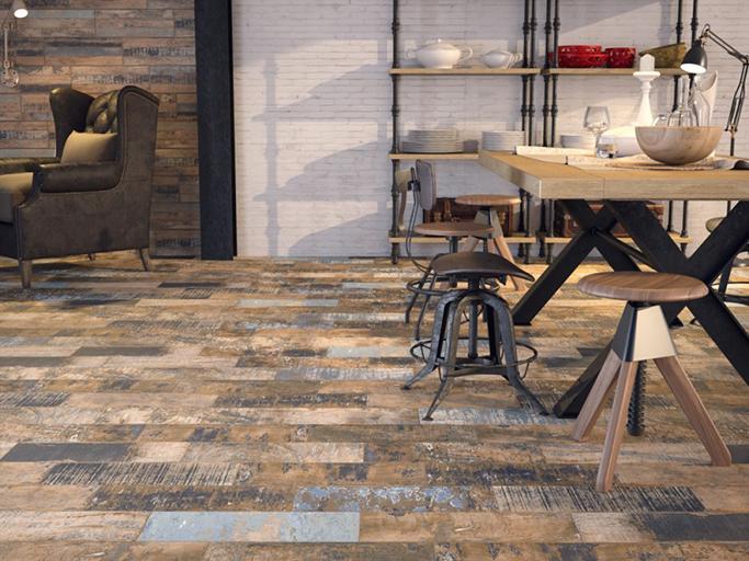 rustic-kitchen-floor-tiles-wood-effect T