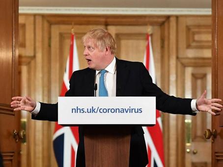 Boris says OK to fix home emergencies and repairs