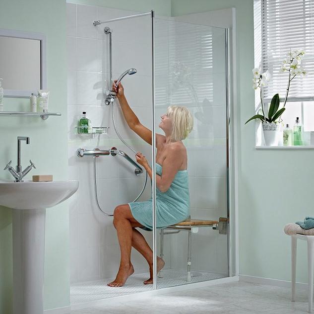 Accessible bathrooms 1