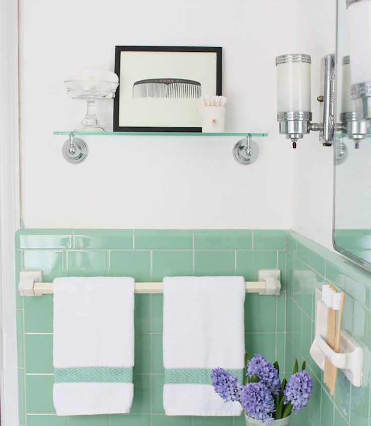 vintage-green-tile-bathroom-small-vintag