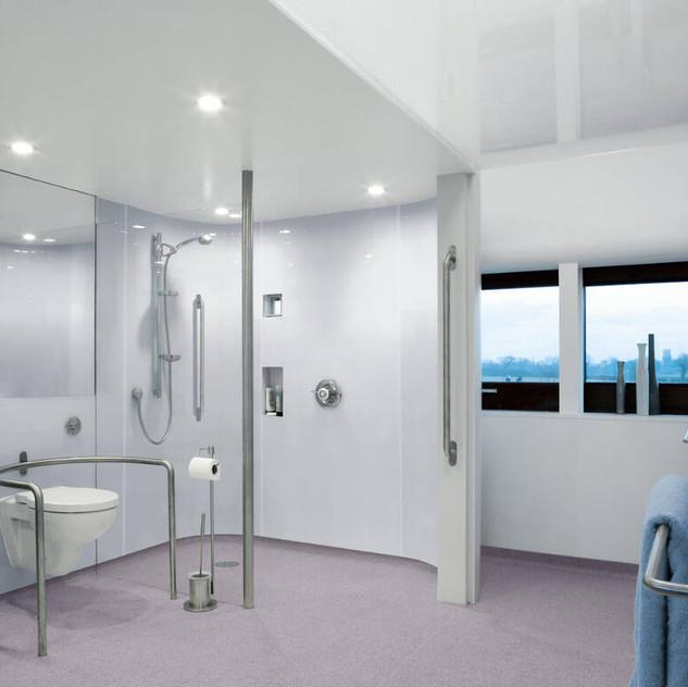 Accessible bathroom 9