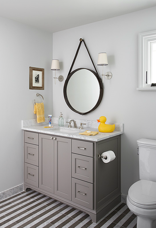 yellow-and-gray-kids-bathroom-white-and-