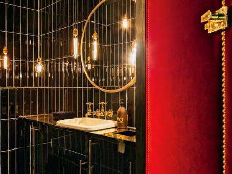 Your style, your choice, bathroom tile ideas