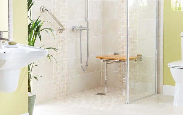 Accessible bathroom 5