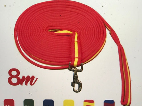 Lunge Line (Official colours of Spain)