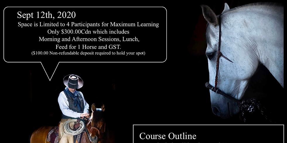 Hackamore Course