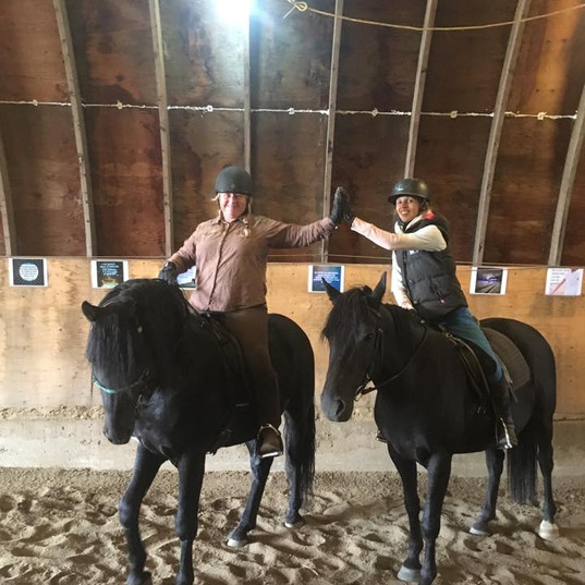 Group Lessons Stavely, AB