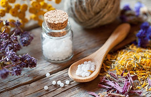 Homeopathy Market Harborough