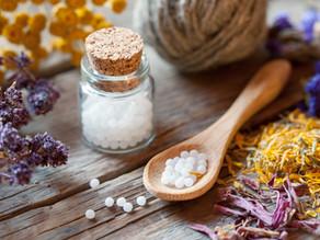 Acne & Homeopatia