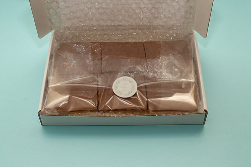 Gluten Free Flapjack - Box of Six
