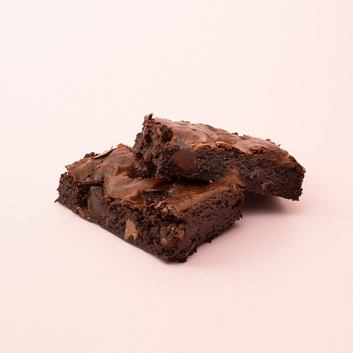 Gluten Free Brownies - Christmas Mixed Box