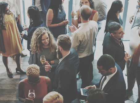 The Best Networking Opportunities for Young Professionals