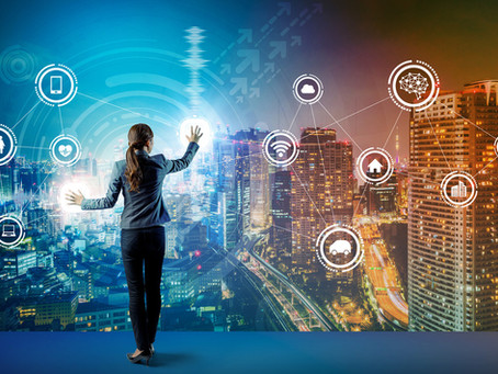 Business Leaders of the Internet of Things