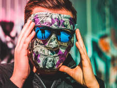 Masks Required For Entry - Where do I need a Mask?