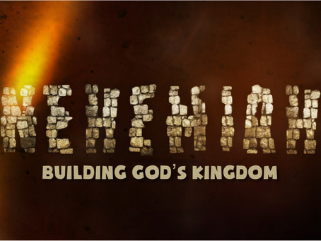 Do you want to see His kingdom come?