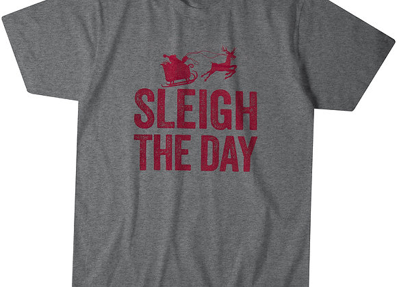 Sleigh The Day