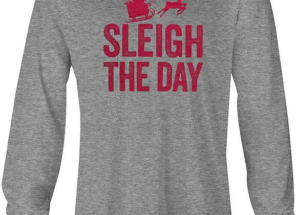 Sleigh The Day-Long Sleeve