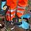 Thumbnail: Hire Gas Data GFM 436 - Ground Gas Monitor