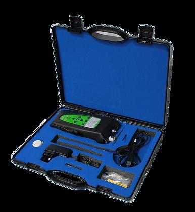 Gas Data GFM 436 - Ground Gas Monitor