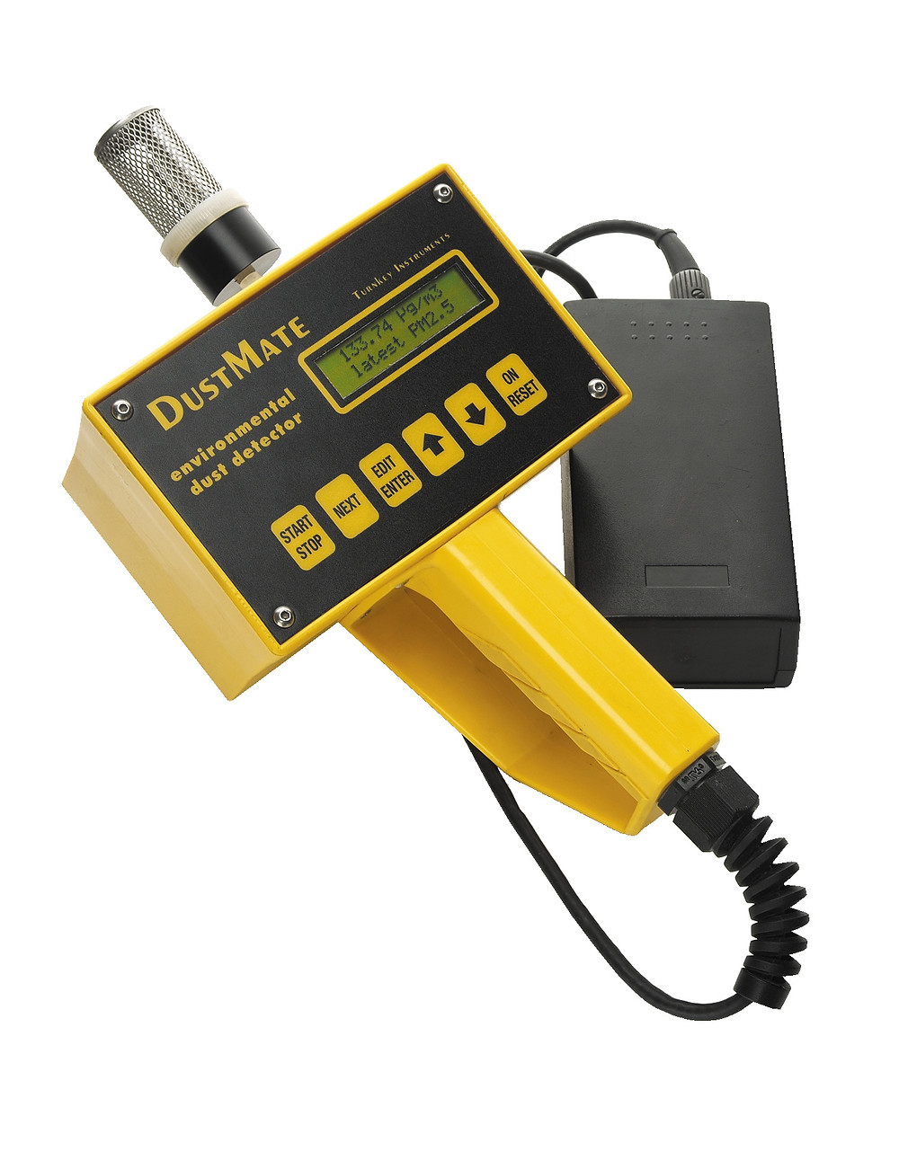 Turnkey Dustmate Handheld dust monitor