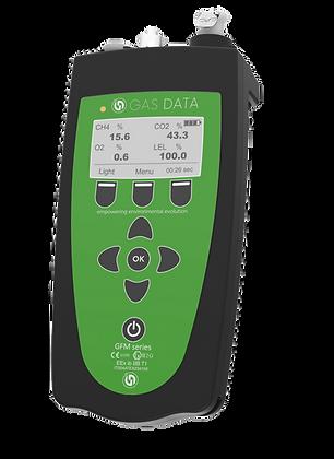 Hire Gas Data GFM 436 - Ground Gas Monitor