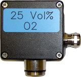 GFG ZD21 Oxygen Detector (5 year)