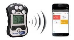 MicroRae Multigas Monitor