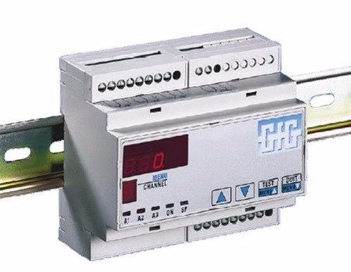GFG GMA40 Series Controller