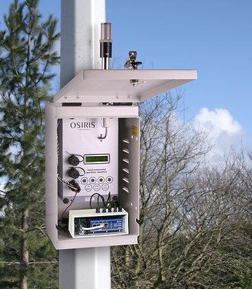 Turnkey Osiris - Environmental Dust Monitor