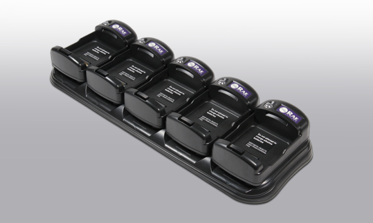 MultiRAE Battery Charger