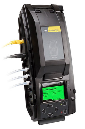 BW Intellidox - Automated Instrument Management System