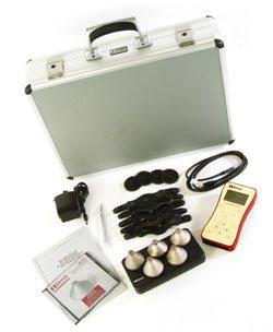 doseBadge CR110A Kit