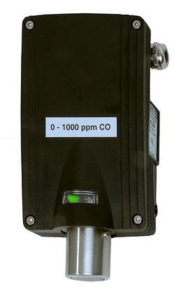 GFG EC28 Toxic Gases, Oxygen and Hydrogen Detector
