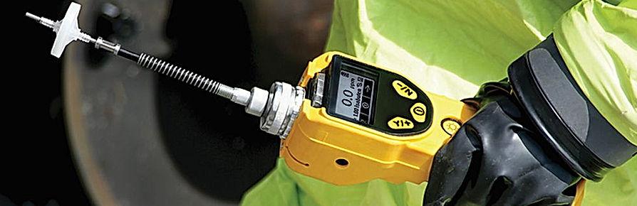 pid meter, pid monitor, pid detector, pid sensor, voc meter, photoionization detector, voc detector, voc sensor, minirae 3000, photoionisation detector, minirae pid