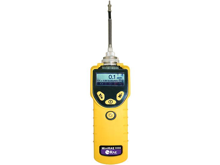 MiniRae 3000 PID / VOC Monitor