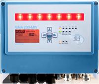 GFG GMA200-MW4 Controller