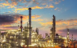 Refinery Gas and VOC Detection