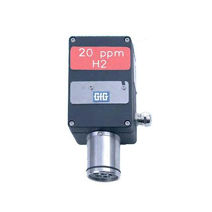 GFG EC24 Toxic gases, Oxygen and Hydrogen Detector