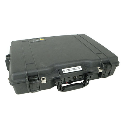 Peli 1495 Protector Laptop Case