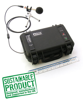 TrojanLITE Noise Nuisance Recorder